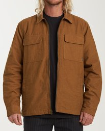 Barlow - Zip Jacket for Men  Q1JK10BIF9
