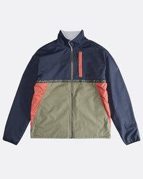 Reversible Jacket for Men  Q1JK25BIF9