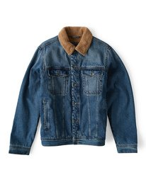 Barlow - Trucker Jacket for Men  Q1JK30BIF9