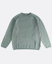 Wave Washed - Jumper for Men  Q1JP02BIF9