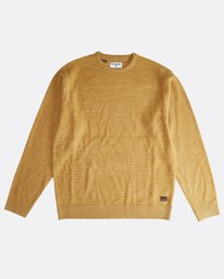 Rambler - Crew Jumper for Men  Q1JP03BIF9