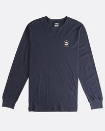 Vista - Long Sleeves Tee for Men  Q1LS11BIF9