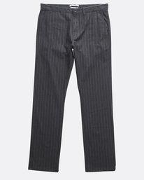 Carter Yarndye - Chino Trousers for Men  Q1PT04BIF9