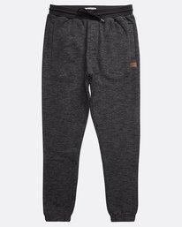 Balance - Cuffed Trousers for Men  Q1PT06BIF9