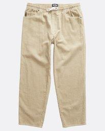 Bad Dog - Trousers for Men  Q1PT09BIF9
