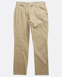 New Order - Chino for Men  Q1PT11BIF9