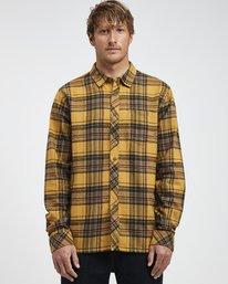 Coastline - Long Sleeves Shirt for Men  Q1SH04BIF9