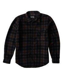 Furnace - Flannel Shirt for Men  Q1SH10BIF9