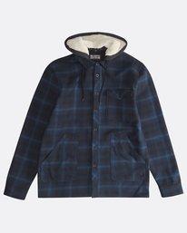 Furnace - Bonded Shirt for Men  Q1SH12BIF9