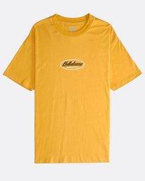 97 - Short Sleeves Tee for Men  Q1SS11BIF9