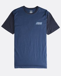 Super 8 - Short Sleeves Tee for Men  Q1SS17BIF9