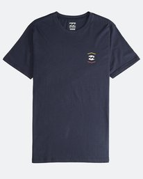 Vista - Short Sleeves Tee for Men  Q1SS19BIF9