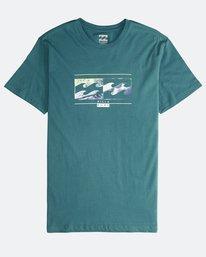Inversed - Short Sleeves Tee for Men  Q1SS22BIF9