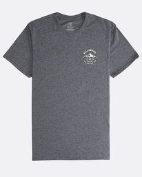 Aurora - Short Sleeves Tee for Men  Q1SS23BIF9