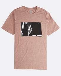 Focal 1.7 - Short Sleeves Tee for Men  Q1SS33BIF9