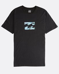 Team Wave - Short Sleeves Tee for Men  Q1SS36BIF9