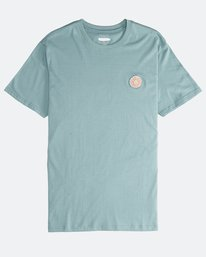 Dawn Patrol - Short Sleeves Tee for Men  Q1SS52BIF9