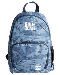 Grom - Backpack for Boys  Q2BP02BIF9