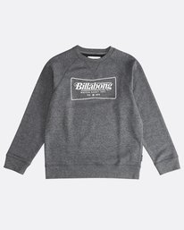 Trade Mark - Trademark Crew Jumper Boy for Boys  Q2CR01BIF9