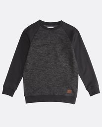 Balance - Crew Jumper Boy for Boys  Q2FL02BIF9