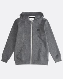 All Day - Zip Hoodie Boy for Boys  Q2FL08BIF9