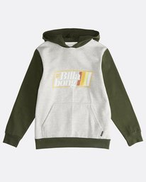 Super 8 - Hoodie Boy for Boys  Q2HO04BIF9