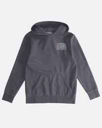 Heritage - Hoodie Boy for Boys  Q2HO05BIF9