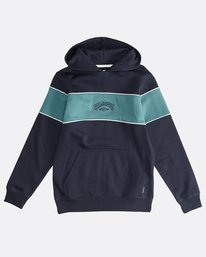 Edge - Hoodie Boy for Boys  Q2HO10BIF9
