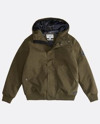 All Day - 10K Boy Jacket for Boys  Q2JK05BIF9