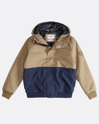 All Day - 10K Boy Jacket for Boys  Q2JK05BIF9