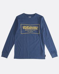 Trade Mark - Long Sleeves Tee Boy for Boys  Q2LS03BIF9
