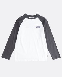 Super 8 - Long Sleeves Tee Boy for Boys  Q2LS04BIF9