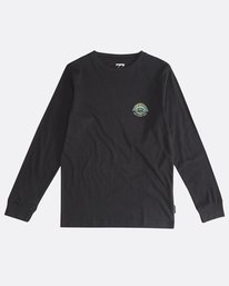 Iconic - Long Sleeves Tee Boy for Boys  Q2LS07BIF9