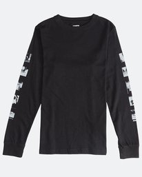 Exposure - Long Sleeves Tee Boy for Boys  Q2LS09BIF9