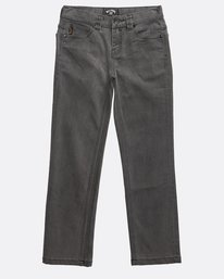 Outsider - Jean Boy for Boys  Q2PN04BIF9