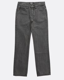 Fifty - Jean Boy for Boys  Q2PN05BIF9
