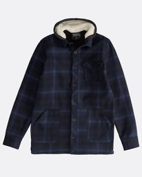 Furnace - Bonded Shirt Boy for Boys  Q2SH02BIF9
