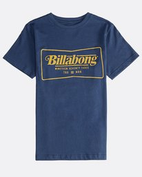 Trade Mark - Short Sleeves Tee Boy for Boys  Q2SS03BIF9