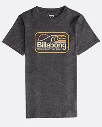 Dive - Short Sleeves Tee Boy for Boys  Q2SS07BIF9