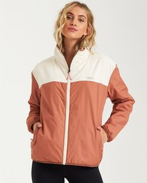 Atlas - Reversible Jacket for Women  Q3JK14BIF9