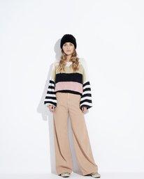 Fluffy - Trousers for Women  Q3PT02BIF9