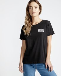 First - Tee Shirt for Women  Q3SS05BIF9