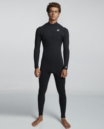 3/2mm Furnace Pro - Chest Zip Wetsuit for Men  Q43M80BIF9