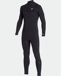3/2mm Furnace Comp - Zipperless Wetsuit for Men  Q43M82BIF9