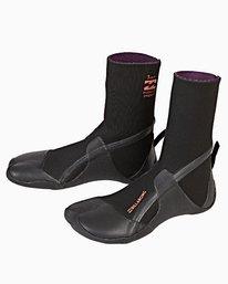 3mm Furnace Synergy - Split Toe Boot for Women  Q4BT20BIF9