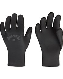 2mm Absolute - 5 Finger Glove for Boys  Q4GL11BIF9