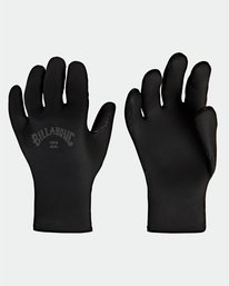 3mm Absolute 5 Finger - Wetsuit Gloves for Men  Q4GL31BIF9