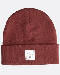 Stacked - Beanie for Men  Q5BN01BIF9