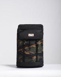 Track Pack - Backpack for Men  Q5BP03BIF9