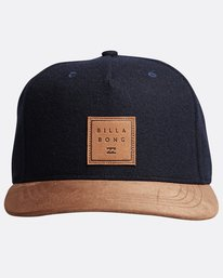 Stacked Up - Snapback Cap for Men  Q5CM02BIF9
